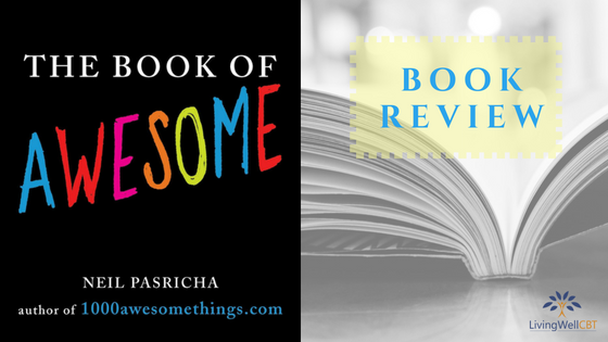 Book Review: The Book of Awesome