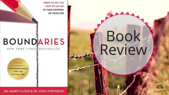 Book Review: Boundaries