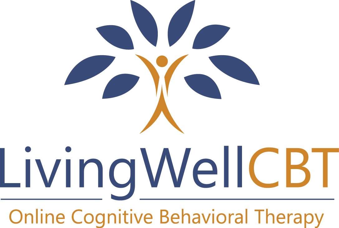 Camila Williams | Living Well CBT